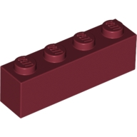 ElementNo 6052777 - New-Dark-Red