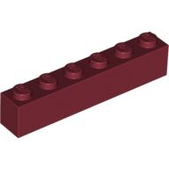 ElementNo 4223789 - New-Dark-Red